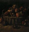 basket of apples version