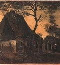 cottage with trees version