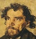 87 Portrait of a Man