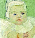 baby marcelle roulin, the version