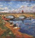 Gleize Bridge over the Vigueirat Canal, The