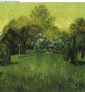 Poets Garden, The