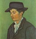portrait of armand roulin version
