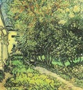 Garden of Saint Paul Hospital, The