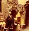 Ambros Raphael An Egyptian Scribe