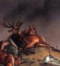 Edwin Henry Landseer The Highland Nurses
