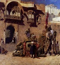 Edwin Lord Weeks A Rajah Of Jodhpur