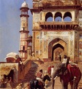 edwin lord weeks before a mosque