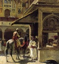 Edwin Lord Weeks Hindu Merchants