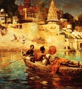 Edwin Lord Weeks The Last Voyage