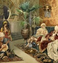 Ettore Simonetti Music In The Harem