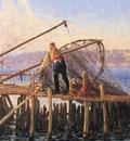 fausto zonaro fishing