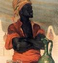 Francis Davis Millet Turkish Water Seller