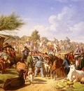 Francois Habbe Nicolai Market Day