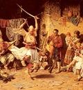 Joanovitch Paul The Sword Dance