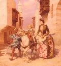 Ludovico Marchetti An Exotic Pony Ride