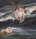 Blake Pity, 1795 Tate gallery