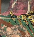 Yoshitoshi Lu Zhishen