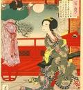 yoshitoshi wang changling tsuki hyakushi no