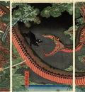 Yoshitsuya Minamoto no Yorimitsu