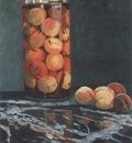 Jar of Peaches [1866]