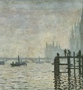 The Thames blow the Westminster [1871]