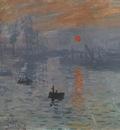 Impression, Sunrise [1873]