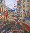 The Rue Saint Denis, 30th of June 1878 [1878]
