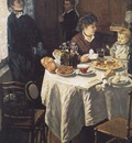 The Luncheon [1868]