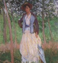 Taking a Walk [1887]