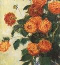 Dahlias Door C [1883]