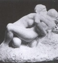 Auguste Rodin Satyresses [1885]