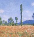 Poppy Field [1890]