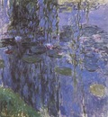 Water Lilies [1916 1919]