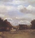 cottage, nuenen