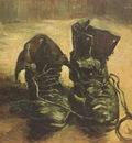 a pair of shoes, paris