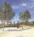 outskirts of paris, paris 1887, paris