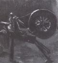 spinning wheel, nuenen