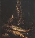 still life with kippered herring, paris