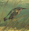 the kingfisher, paris