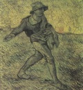 the sower, saint remy