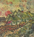 villas, saint remy