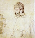 Ingres Auguste Jean Marie Guenepin