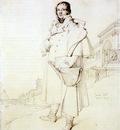 Ingres Charles Francois Mallet