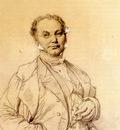 Ingres Dr  Francois Melier