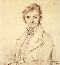 Ingres Jean Pierre Cortot