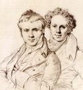 Ingres Otto Magnus von Stackelberg and possibly Jackob Linckh