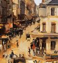 Israels Isaac Rue Clignancourt