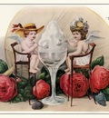 cr Currier Ives TheCreamOfLove