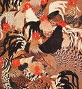 bs Ito Jakuchu Domestic Fowl
